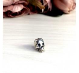 Серебряный шарм SilverBreeze без камней (1342114)