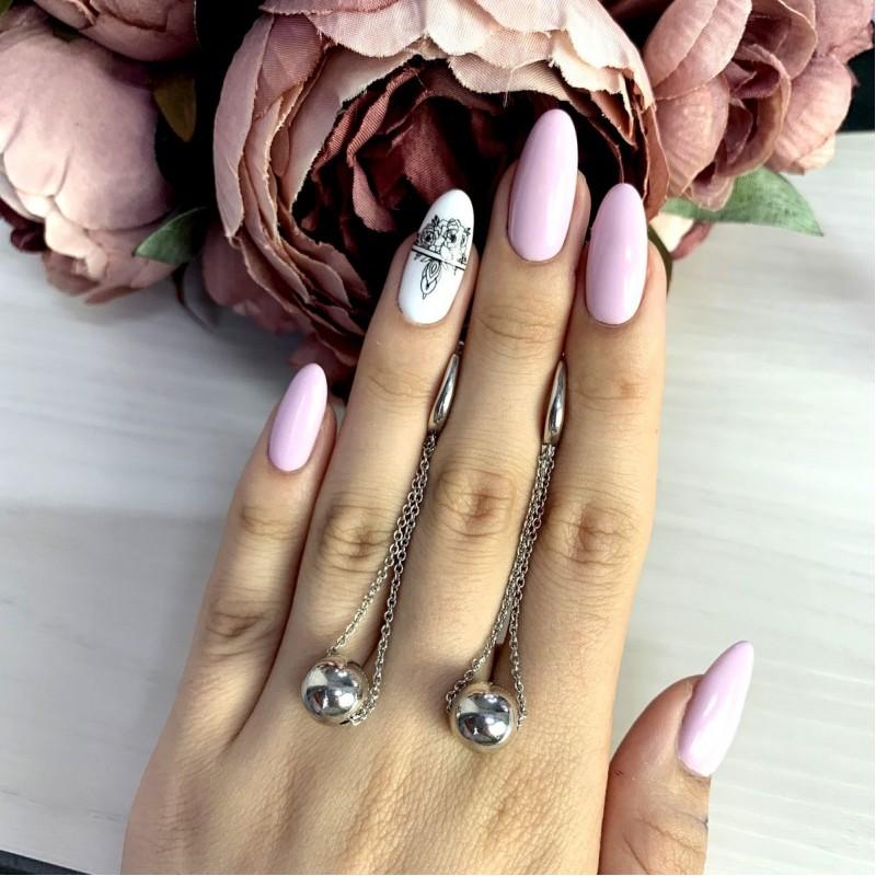 Серебряные серьги SilverBreeze без камней (1947142)