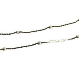 Серебряная цепочка SilverBreeze без камней (1164211) 600 размер