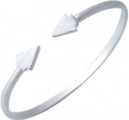 Серебряный браслет SilverBreeze без камней (2032601)