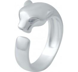 Серебряное кольцо SilverBreeze без камней (2016427) 16.5 размер