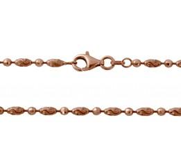 Серебряная цепочка SilverBreeze без камней (2037613) 500 размер