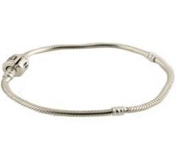 Серебряный браслет SilverBreeze без камней (1099582) 20 размер