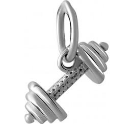 Серебряная подвеска SilverBreeze без камней (2044390)