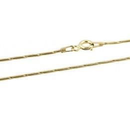 Серебряная цепочка SilverBreeze без камней (1165218) 400 размер